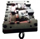 Plastic injection molding:HSAMT-PJM-1