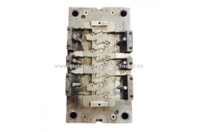 Plastic injection molding:HSAMT-PJM-1-#6770