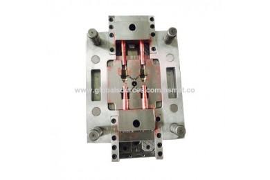 Plastic injection molding:HSAMT-PJM-1-#3159