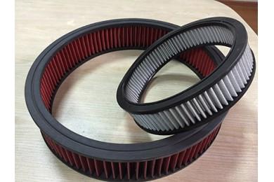 polyurethane air filter