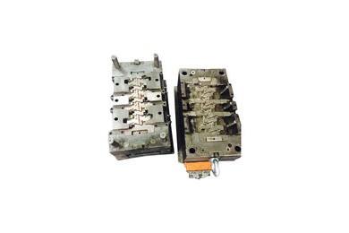 Plastic injection molding :HSAMT-PJM-1-#1504