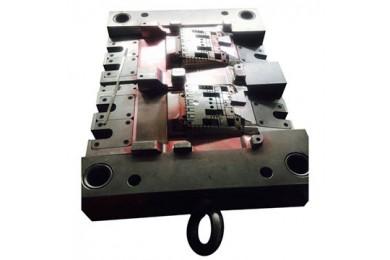 Plastic injection molding:HSAMT-PJM-1